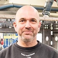 Torben Henrik Wollesen