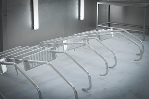 Vestjysk Rustfri Montage udfører en bred vifte af glasblæsningsopgaver