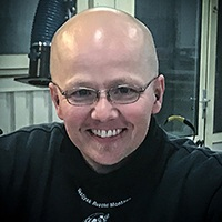 Torben Lydiksen - Smed hos Vestjysk Rustfri Montage ApS i Varde